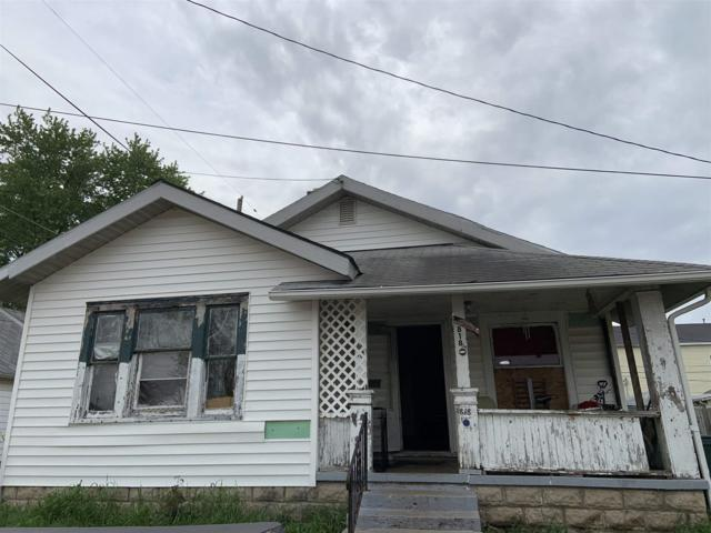 1818 S Franklin Street, Muncie, IN 47302 (MLS #201920026) :: The ORR Home Selling Team