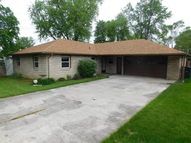 1214 N Winthrop Road, Muncie, IN 47304 (MLS #201920064) :: The ORR Home Selling Team