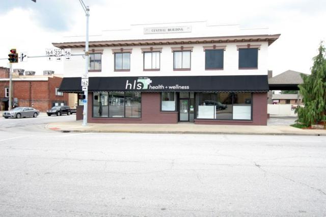 511 Newton Street, Jasper, IN 47546 (MLS #201920067) :: The ORR Home Selling Team