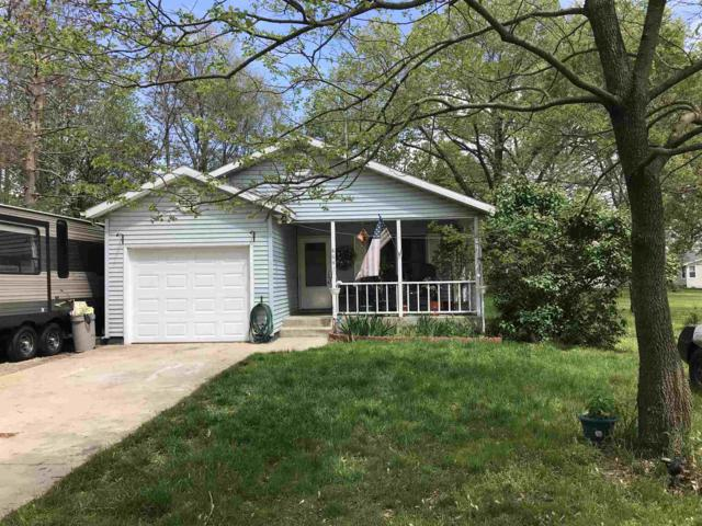 804 S Roosevelt Road, Knox, IN 46534 (MLS #201920124) :: The ORR Home Selling Team