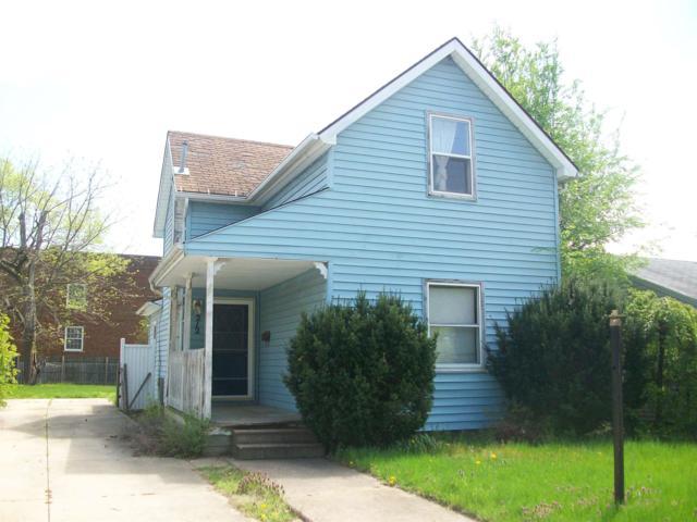 212 S Virgil Street, Mishawaka, IN 46544 (MLS #201920125) :: The ORR Home Selling Team