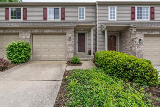 728 E Bayberry Court, Bloomington, IN 47401 (MLS #201920209) :: Parker Team