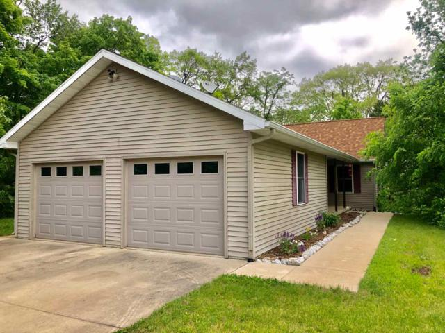 5181 W Towpath Road, Delphi, IN 46923 (MLS #201920216) :: The Romanski Group - Keller Williams Realty