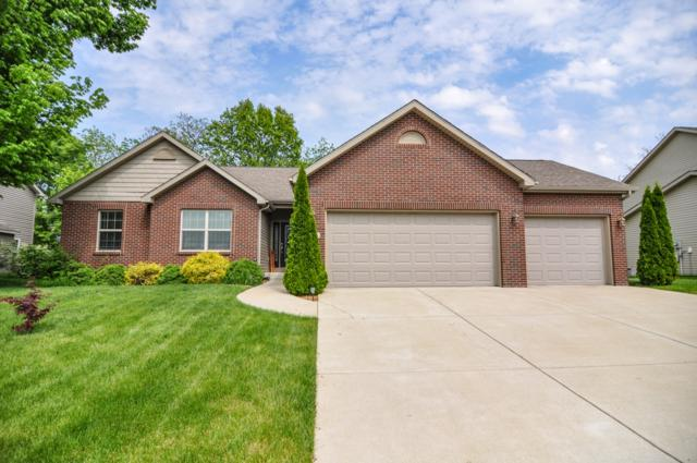 4571 Duckhorn Lane, Lafayette, IN 47909 (MLS #201920266) :: The Romanski Group - Keller Williams Realty