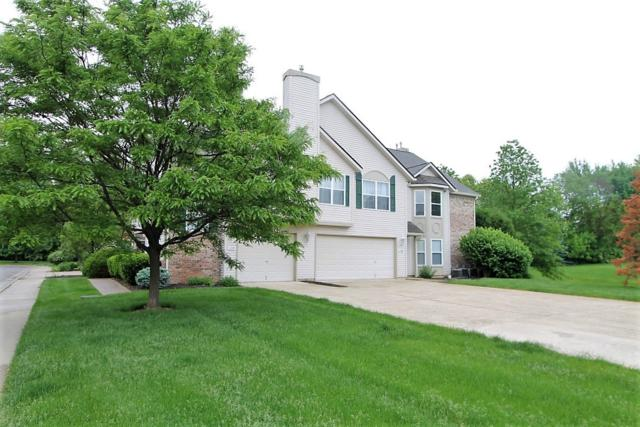 3229 Norwegian Drive, Lafayette, IN 47909 (MLS #201920278) :: The Romanski Group - Keller Williams Realty