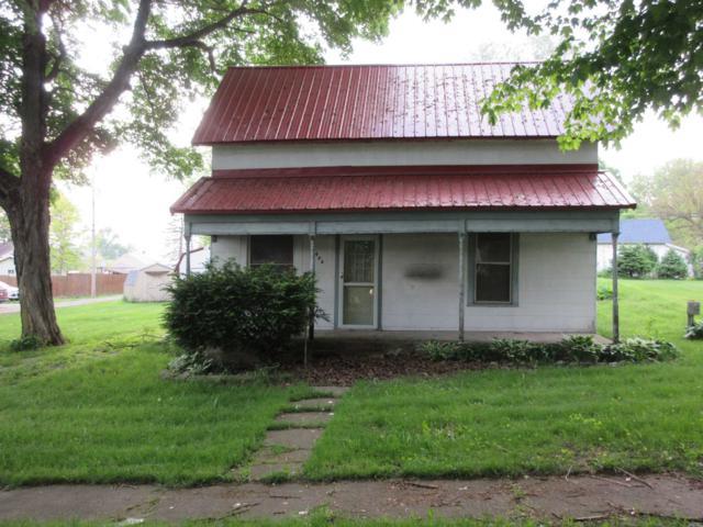 404 S Main Street, Idaville, IN 47950 (MLS #201920359) :: The Romanski Group - Keller Williams Realty