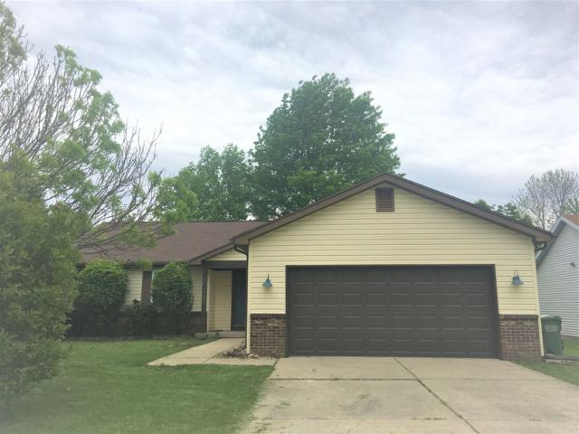 1533 Shining Armor Lane, West Lafayette, IN 47906 (MLS #201920365) :: The Romanski Group - Keller Williams Realty
