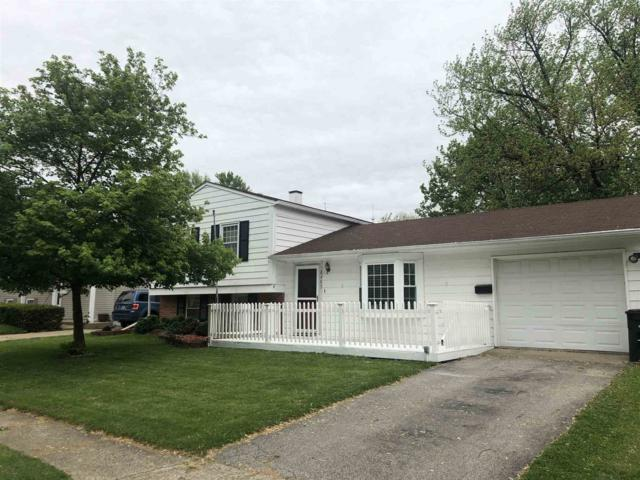 2403 Pueblo Drive, Lafayette, IN 47909 (MLS #201920409) :: The Romanski Group - Keller Williams Realty