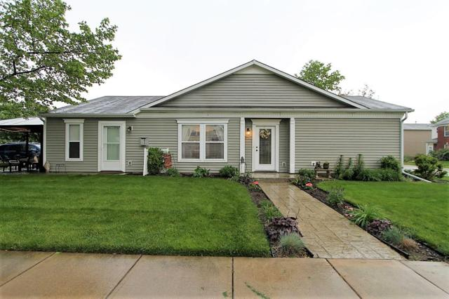 2823 Brewster Lane, Lafayette, IN 47909 (MLS #201920461) :: The Romanski Group - Keller Williams Realty