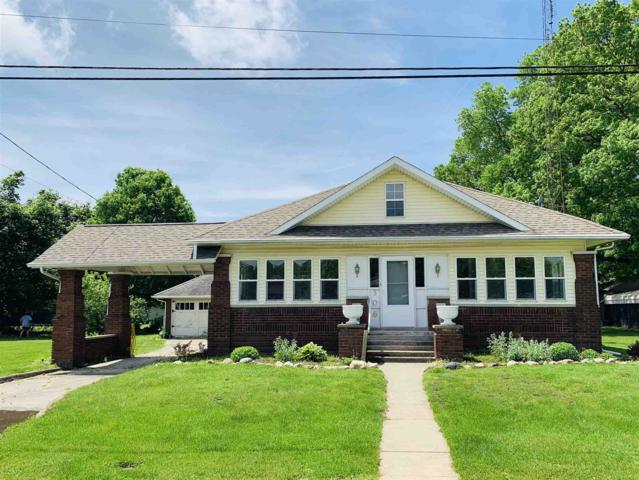 306 S River Road, North Manchester, IN 46962 (MLS #201920500) :: The Romanski Group - Keller Williams Realty