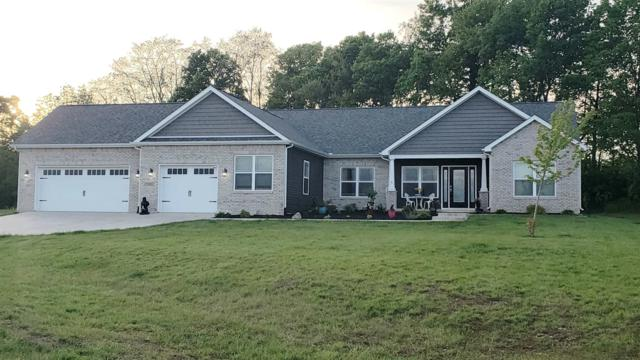7500 Peshewa Drive, Lafayette, IN 47905 (MLS #201920503) :: The Romanski Group - Keller Williams Realty