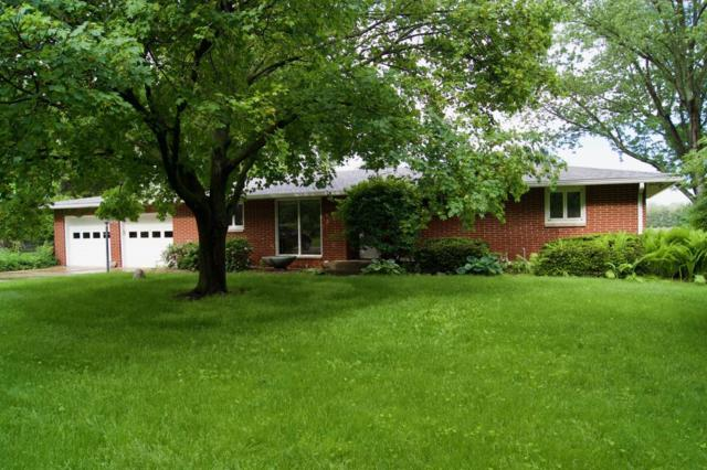 240 Pineview Lane, Lafayette, IN 47905 (MLS #201920521) :: The Romanski Group - Keller Williams Realty