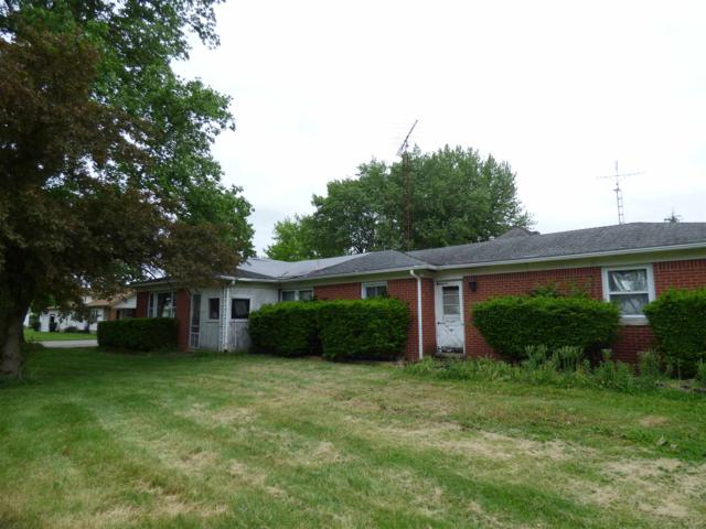 250 W 2nd Street, Albany, IN 47320 (MLS #201920622) :: The ORR Home Selling Team