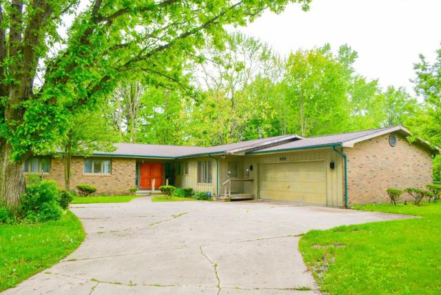 456 S Schug Street, Berne, IN 46711 (MLS #201920665) :: TEAM Tamara