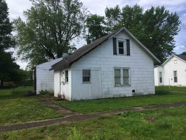 513 W 1st Street, Albany, IN 47320 (MLS #201920721) :: The ORR Home Selling Team