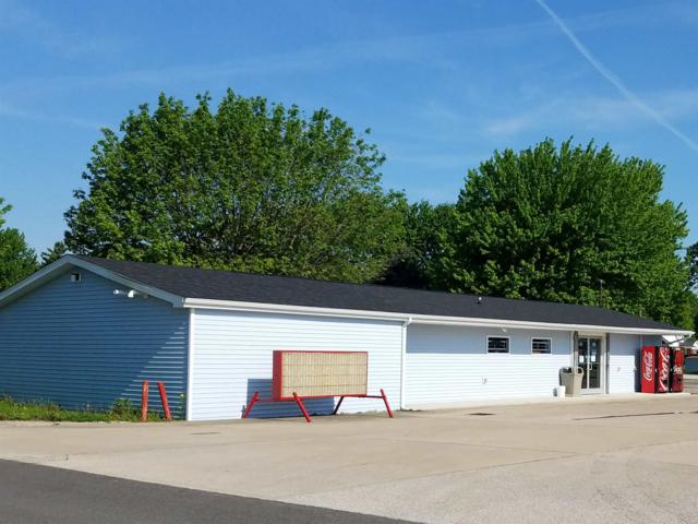 812 S Washington Street, Swayzee, IN 46986 (MLS #201920735) :: The Romanski Group - Keller Williams Realty