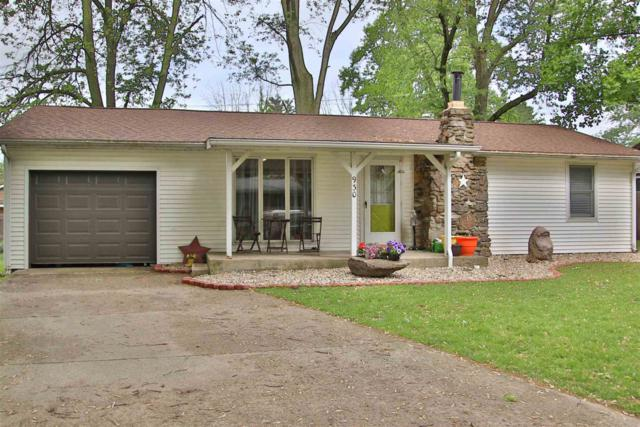 930 Lee Avenue, Monticello, IN 47960 (MLS #201920756) :: The Romanski Group - Keller Williams Realty