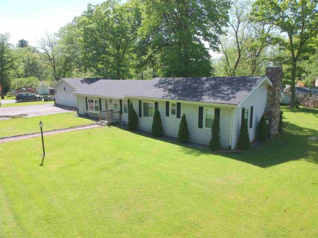 5061 N Canyon Loop, Monticello, IN 47960 (MLS #201920815) :: The Romanski Group - Keller Williams Realty