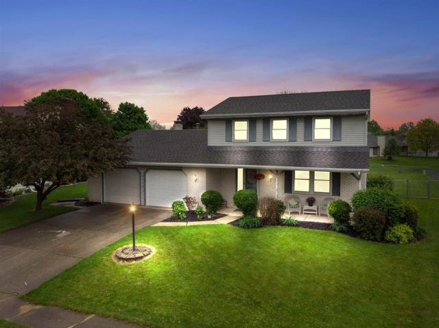 8538 Wealthwood Drive, New Haven, IN 46774 (MLS #201920831) :: TEAM Tamara
