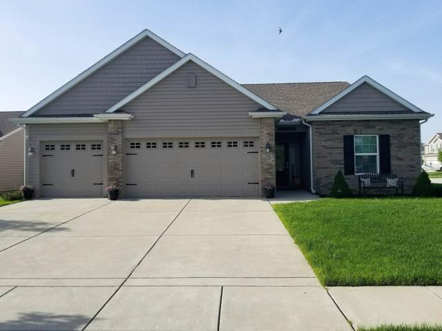 556 Smoky Hill, West Lafayette, IN 47906 (MLS #201920840) :: The Romanski Group - Keller Williams Realty