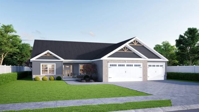 5419 Daffodil Drive, West Lafayette, IN 47906 (MLS #201920856) :: The Romanski Group - Keller Williams Realty