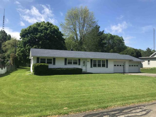 410 Cottage Street, Delphi, IN 46923 (MLS #201920916) :: The Romanski Group - Keller Williams Realty