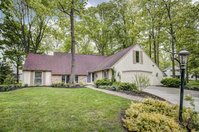 5033 Oak Creek Court, Fort Wayne, IN 46835 (MLS #201920931) :: Parker Team