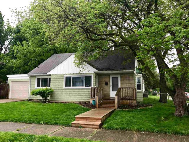 401 W Taylor Street, Kokomo, IN 46901 (MLS #201920932) :: The Romanski Group - Keller Williams Realty