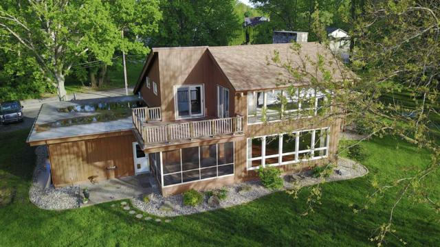 933 Country Club Lane, Warsaw, IN 46580 (MLS #201921081) :: Parker Team