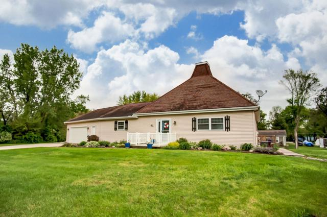 42 Ems W28 Lane, North Webster, IN 46555 (MLS #201921129) :: Parker Team