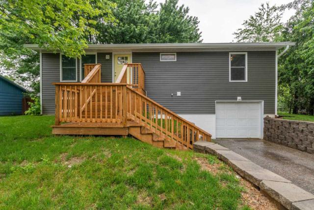 496 S Cedar Drive, Ellettsville, IN 47429 (MLS #201921156) :: Parker Team