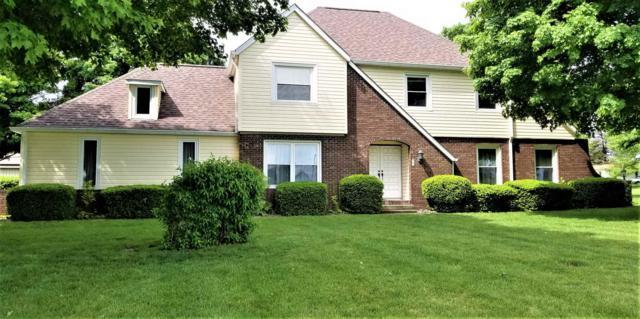 1425 E 700 S, Jonesboro, IN 46938 (MLS #201921157) :: The ORR Home Selling Team