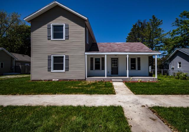 409 W Front Street, New Carlisle, IN 46552 (MLS #201921158) :: The ORR Home Selling Team
