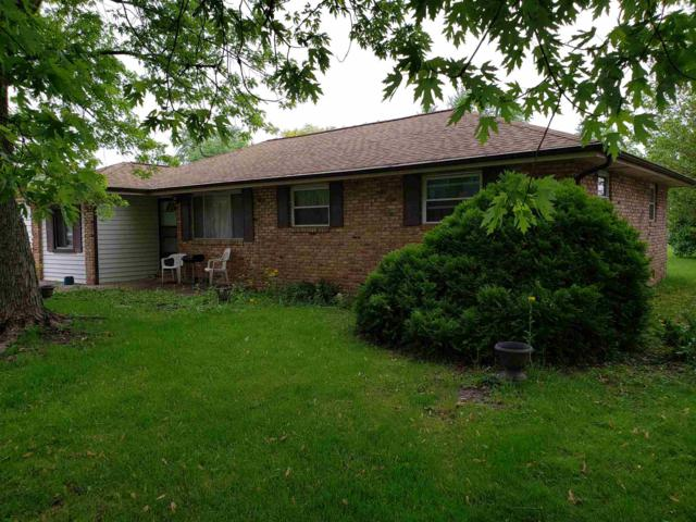 3413 N Milton Street, Muncie, IN 47303 (MLS #201921602) :: Parker Team