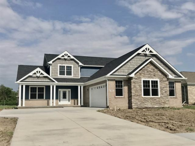 1004 N Fox Berry Drive, Yorktown, IN 47396 (MLS #201921742) :: The ORR Home Selling Team