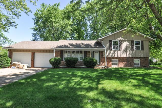 856 Barlow Street, West Lafayette, IN 47906 (MLS #201921838) :: Parker Team