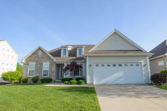926 Vawter Circle, South Bend, IN 46614 (MLS #201921900) :: Parker Team