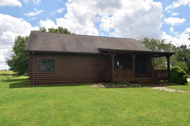 5151 E County Road 100 N., Frankfort, IN 46041 (MLS #201921933) :: The Romanski Group - Keller Williams Realty