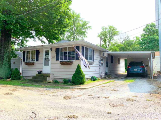 11921 W Breezy Point Drive, Monticello, IN 47960 (MLS #201922371) :: The Romanski Group - Keller Williams Realty