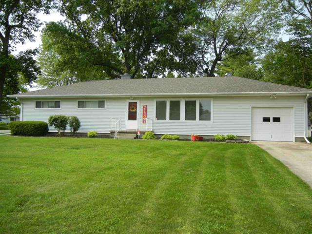 620 Elm Drive, West Lafayette, IN 47906 (MLS #201922395) :: The Romanski Group - Keller Williams Realty