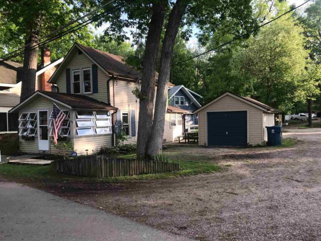 315 Lane 201Bb Lake George, Fremont, IN 46737 (MLS #201922424) :: TEAM Tamara