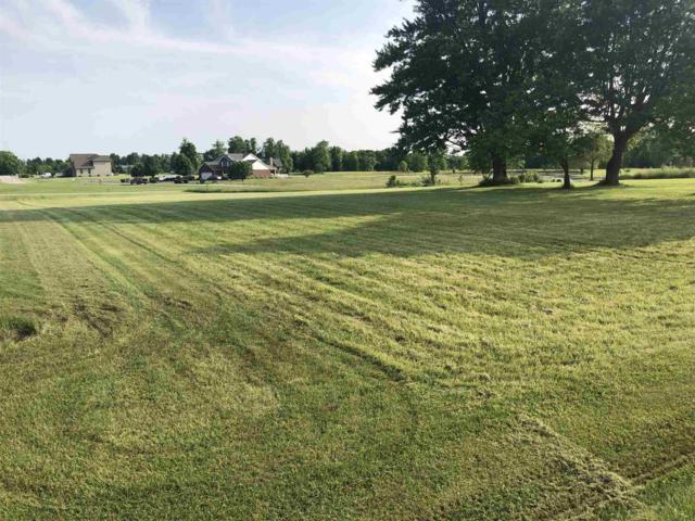 600 N Lot 12 Fox Station Acres, Marion, IN 46952 (MLS #201922591) :: The Romanski Group - Keller Williams Realty