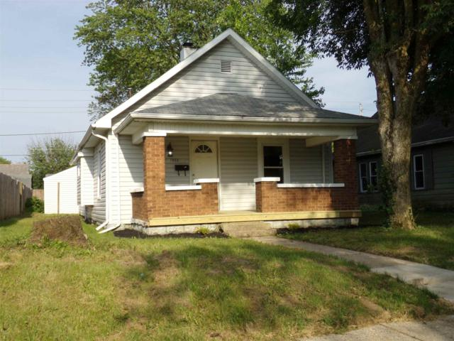 1222 S Jay Street, Kokomo, IN 46902 (MLS #201922906) :: The Romanski Group - Keller Williams Realty