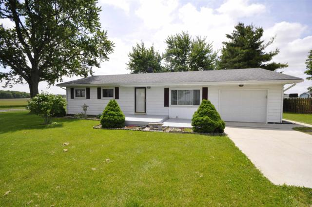 9917 W Sr 32, Parker City, IN 47368 (MLS #201922943) :: The ORR Home Selling Team