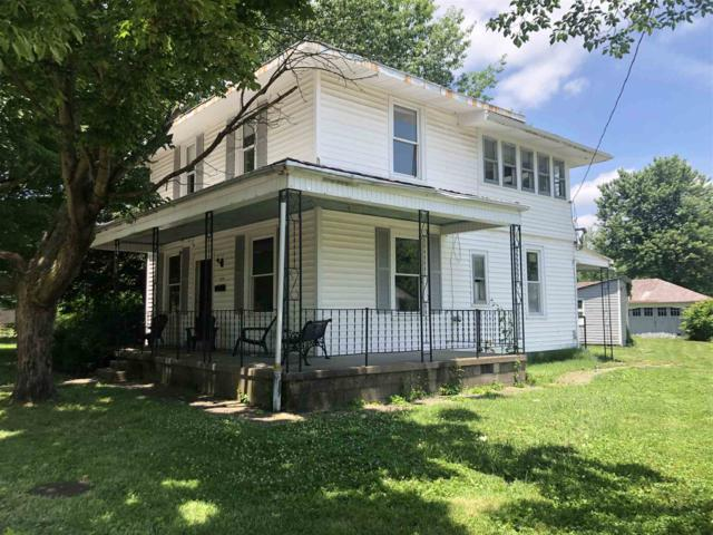 519 St Louis Avenue, Cannelton, IN 47520 (MLS #201922952) :: The Dauby Team
