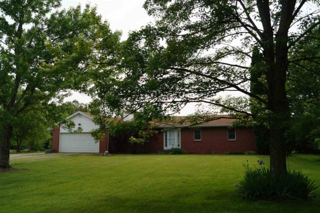 13777 N County Road 800 E, Albany, IN 47320 (MLS #201923062) :: The ORR Home Selling Team