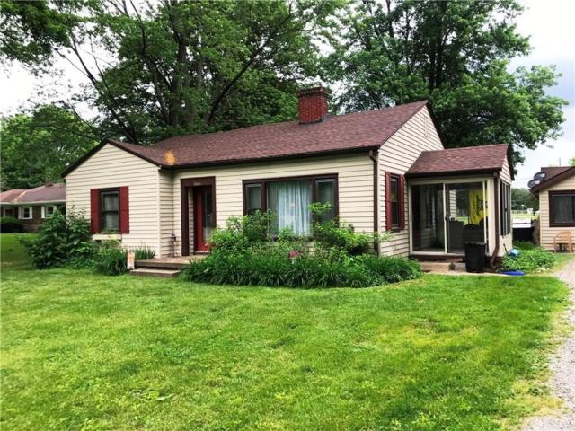 1864 W Us Highway 136, Crawfordsville, IN 47933 (MLS #201923096) :: The Romanski Group - Keller Williams Realty
