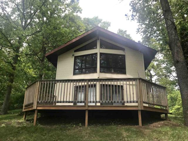 200 Ln 100 Lk Arrowhead, Hudson, IN 46747 (MLS #201923198) :: TEAM Tamara