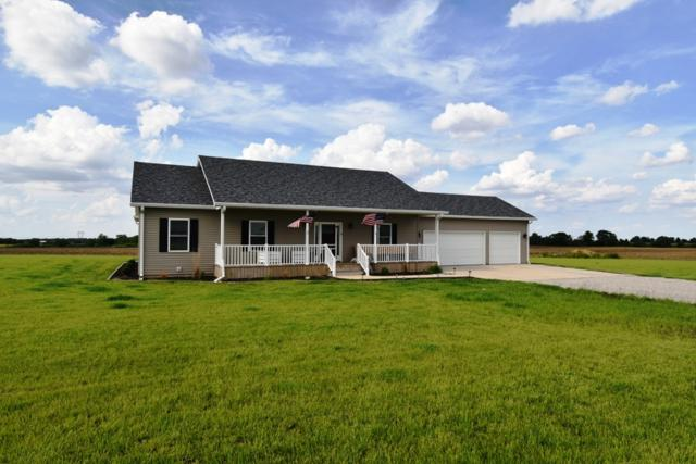 6520 E County Road 50 S, Michigantown, IN 46057 (MLS #201923352) :: The Romanski Group - Keller Williams Realty