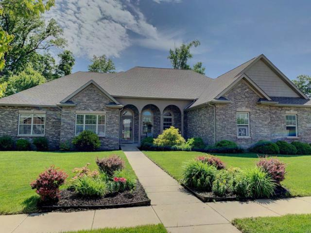 3732 Dartmouth Place, West Lafayette, IN 47906 (MLS #201923400) :: The Romanski Group - Keller Williams Realty